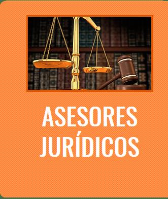 Asesores jurídicos