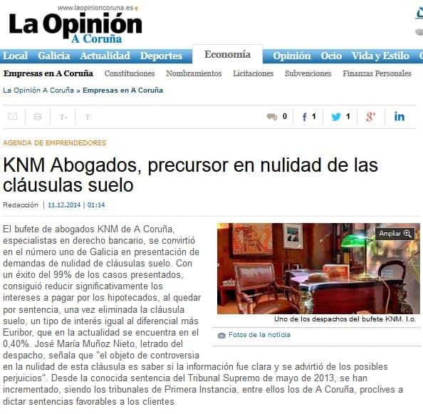 2._LA_OPINION_-_PRECURSOR_CLAUSULAS_SUELO_DIC._2014