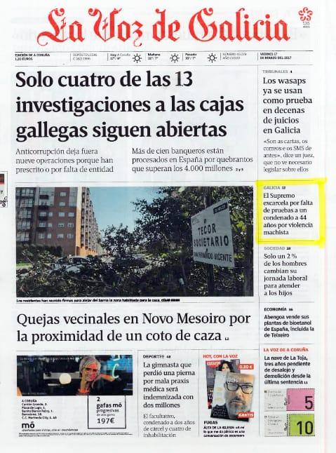 93._LA_VOZ_DE_GALICIA_-_PORTADA_PEDRO_RAÑO_LIBRE_1
