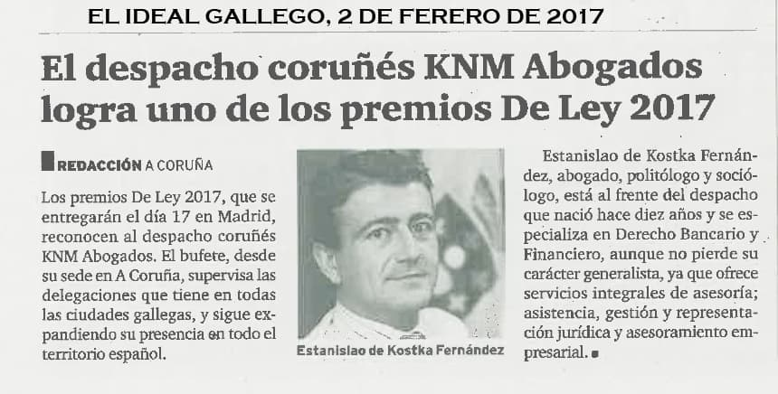 98._EL_IDEAL_GALLEGO_-_KNM_PREMIO_DE_LEY_2017