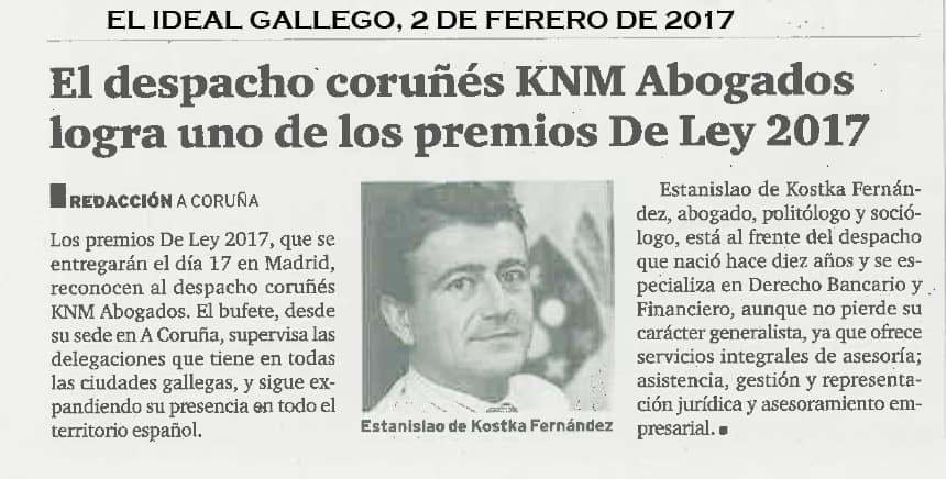 98._EL_IDEAL_GALLEGO_-_KNM_PREMIO_DE_LEY_2017