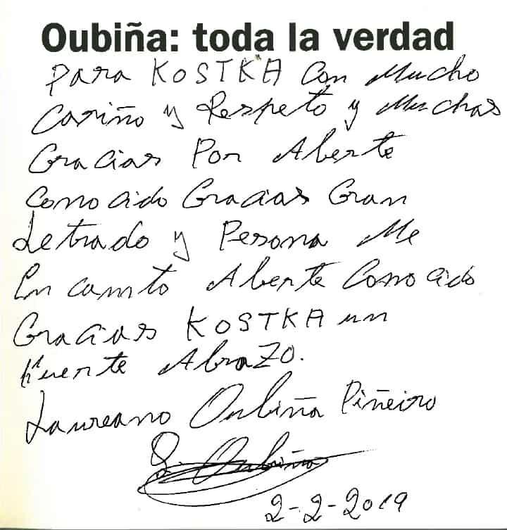 manuscrito Laureano