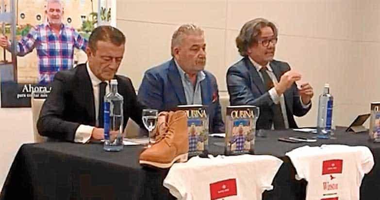 LAUREANO OUBIÑA CONFERECNIA CORUÑA EL CORREO - MARZO 2019 (5)