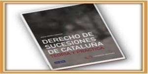 derecho sucesorio cataluña