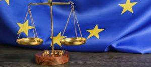 división horizontal unión europea