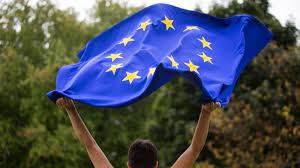 división vertical UE