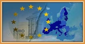 función ejecutiva unión europea